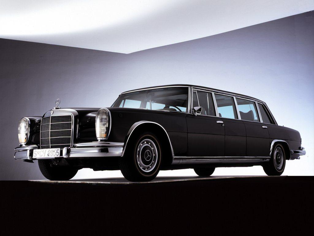 Mercedes benz 600 pullman photos photogallery with 4 for Mercedes benz 600s