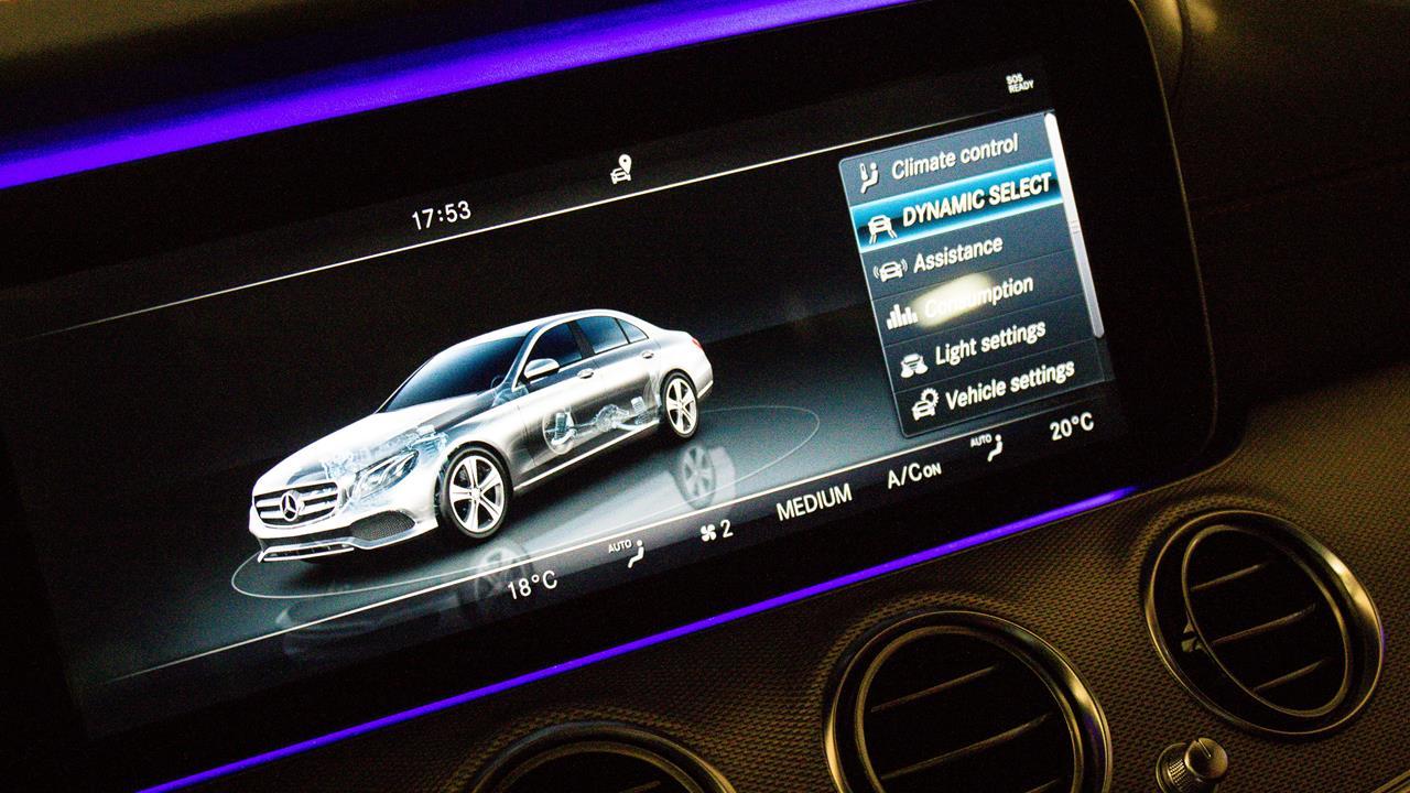 Mercedes-Benz AMG E43 photo 170063