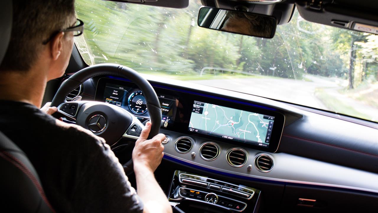 Mercedes-Benz AMG E43 photo 170064