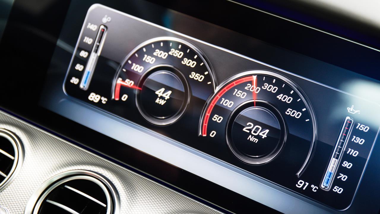 Mercedes-Benz AMG E43 photo 170067