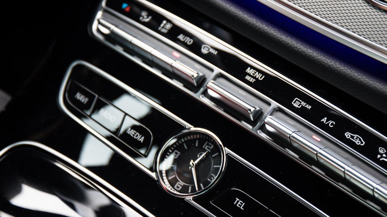 Mercedes-Benz AMG E43 photo 170070
