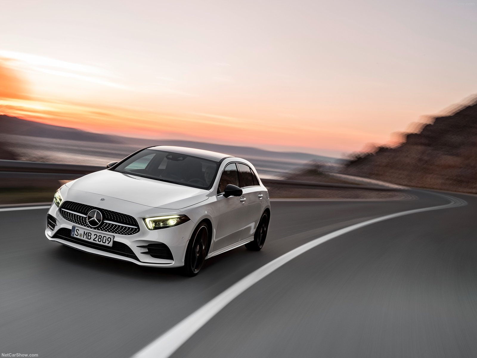 Mercedes-Benz A-Class photo 186085