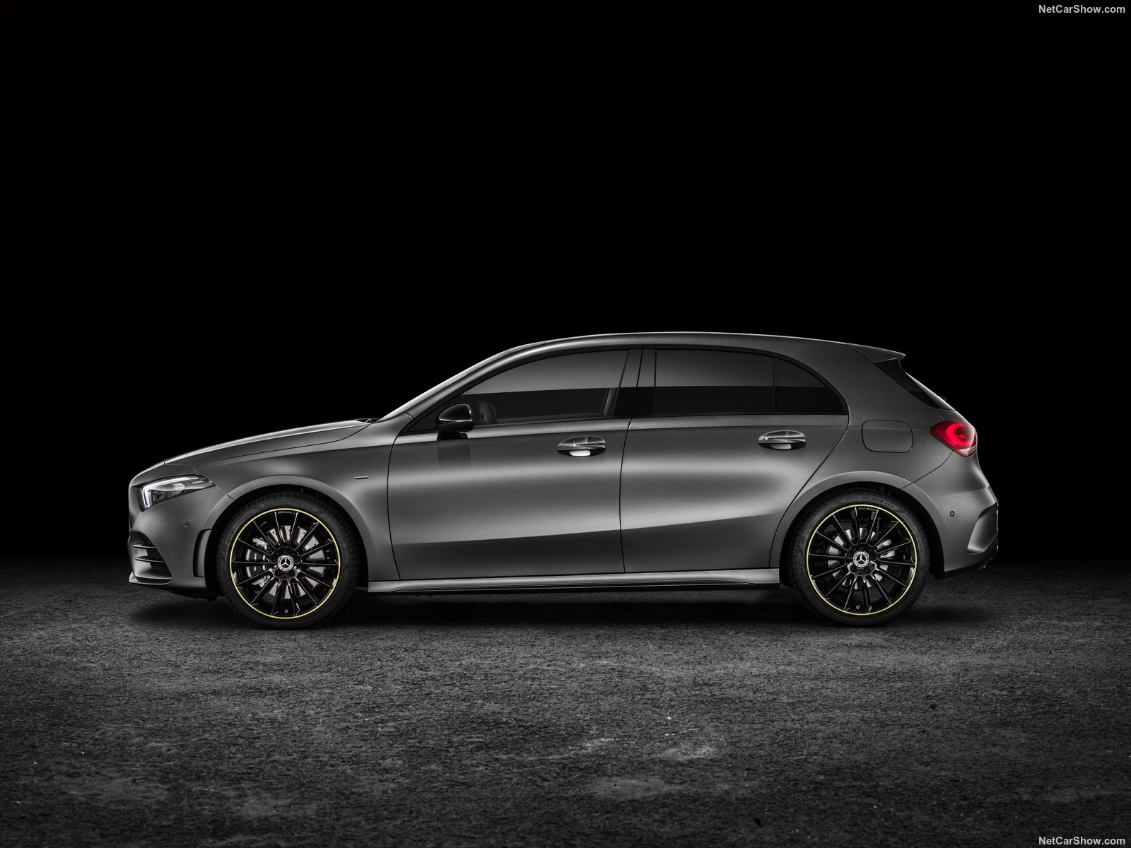Mercedes-Benz A-Class photo 186125