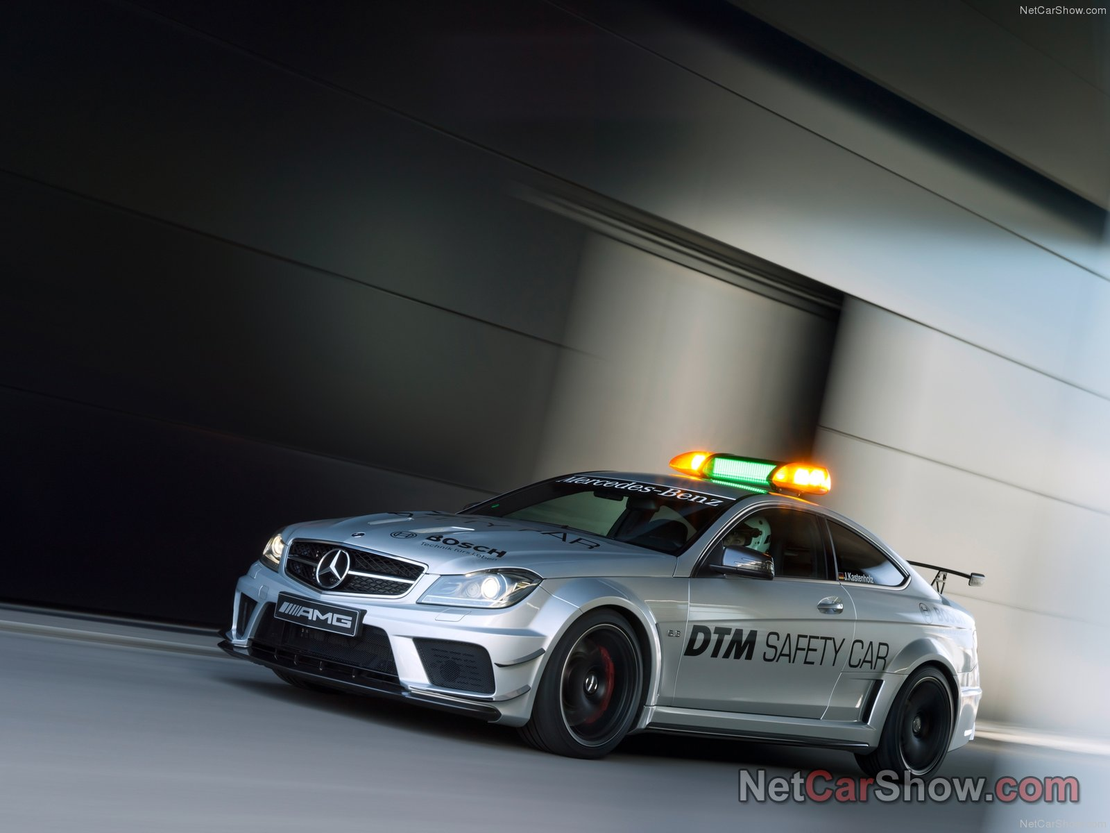 Mercedes-Benz C63 AMG DTM Safety Car photos - PhotoGallery with 14 ...