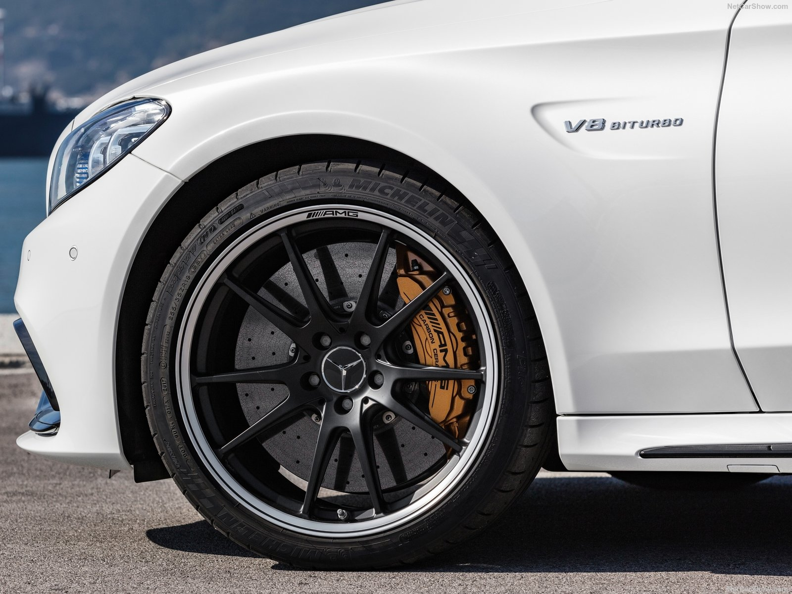 Mercedes-Benz C63 S AMG Coupe photo 187356