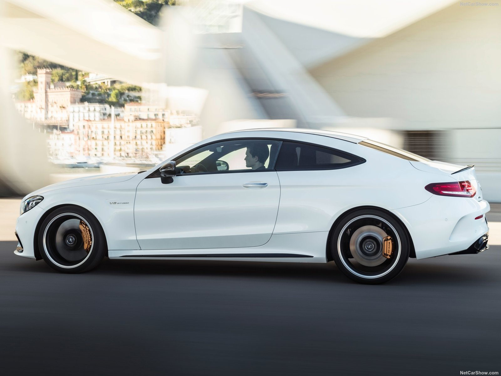 Mercedes-Benz C63 S AMG Coupe photo 187376