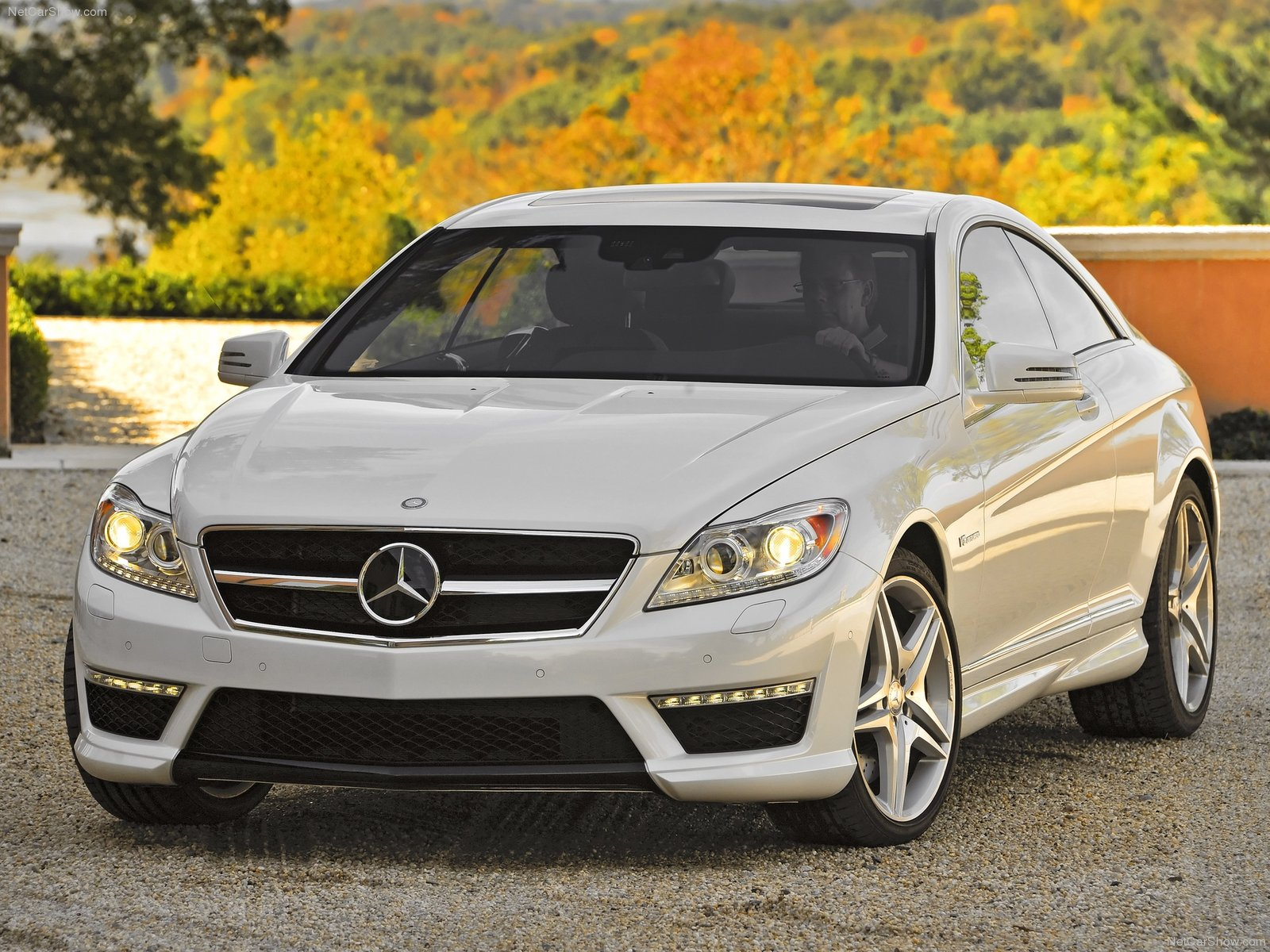 Mercedes benz cl63 amg picture 77477 mercedes benz for Mercedes benz cl63