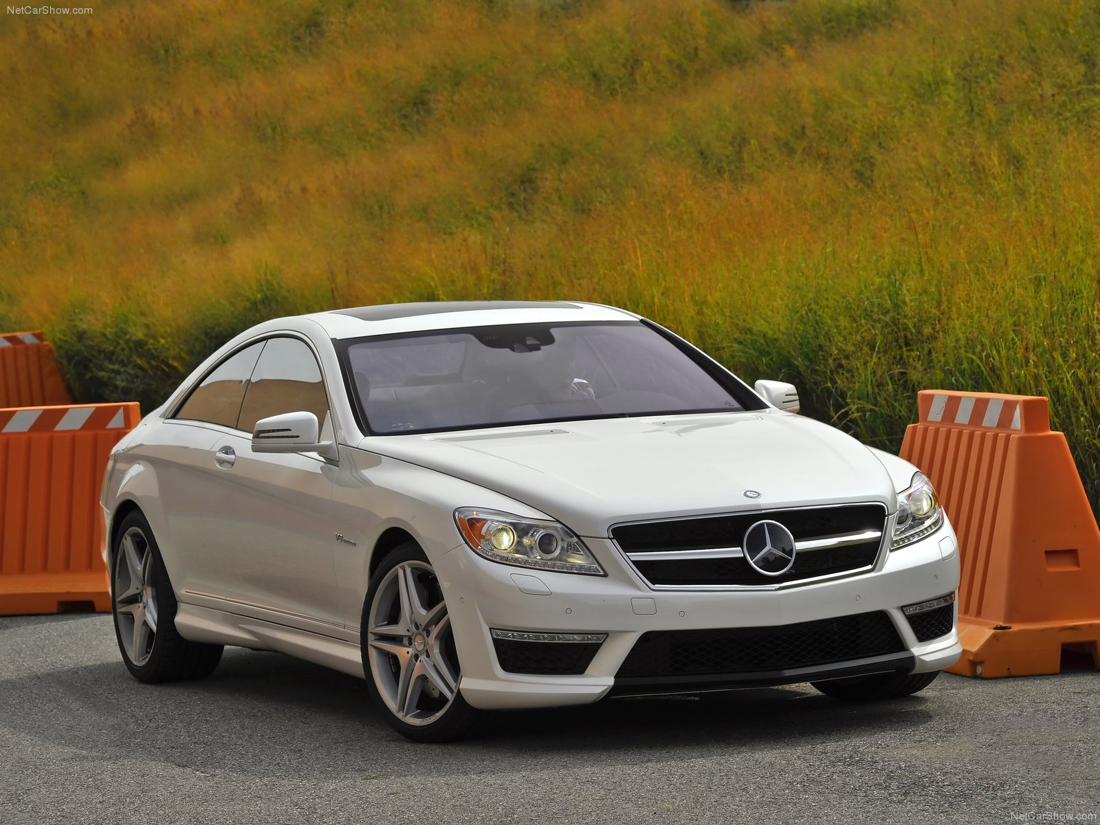 Mercedes benz cl63 amg picture 77478 mercedes benz for Mercedes benz cl63