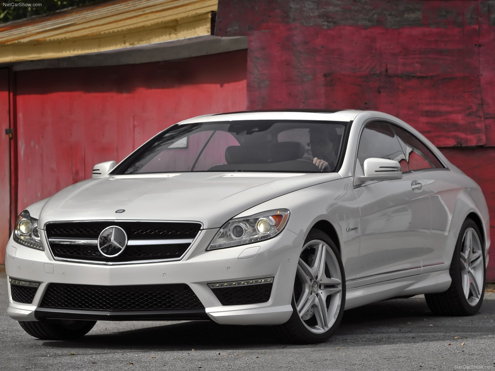 Mercedes benz cl63 amg picture 77483 mercedes benz for Mercedes benz cl63