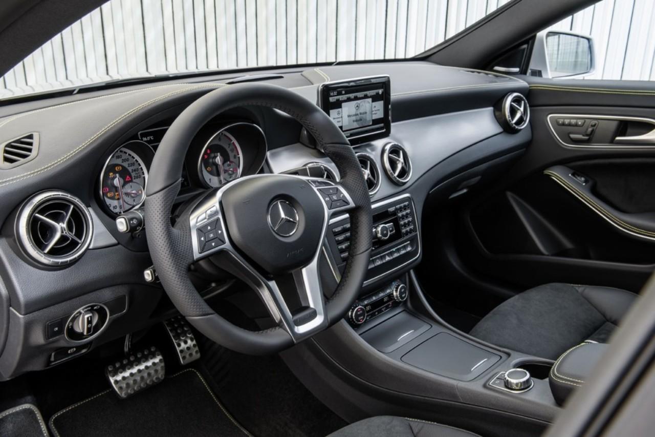 Mercedes-Benz CLA 250 Sport photos - Photo Gallery Page #5| CarsBase.com
