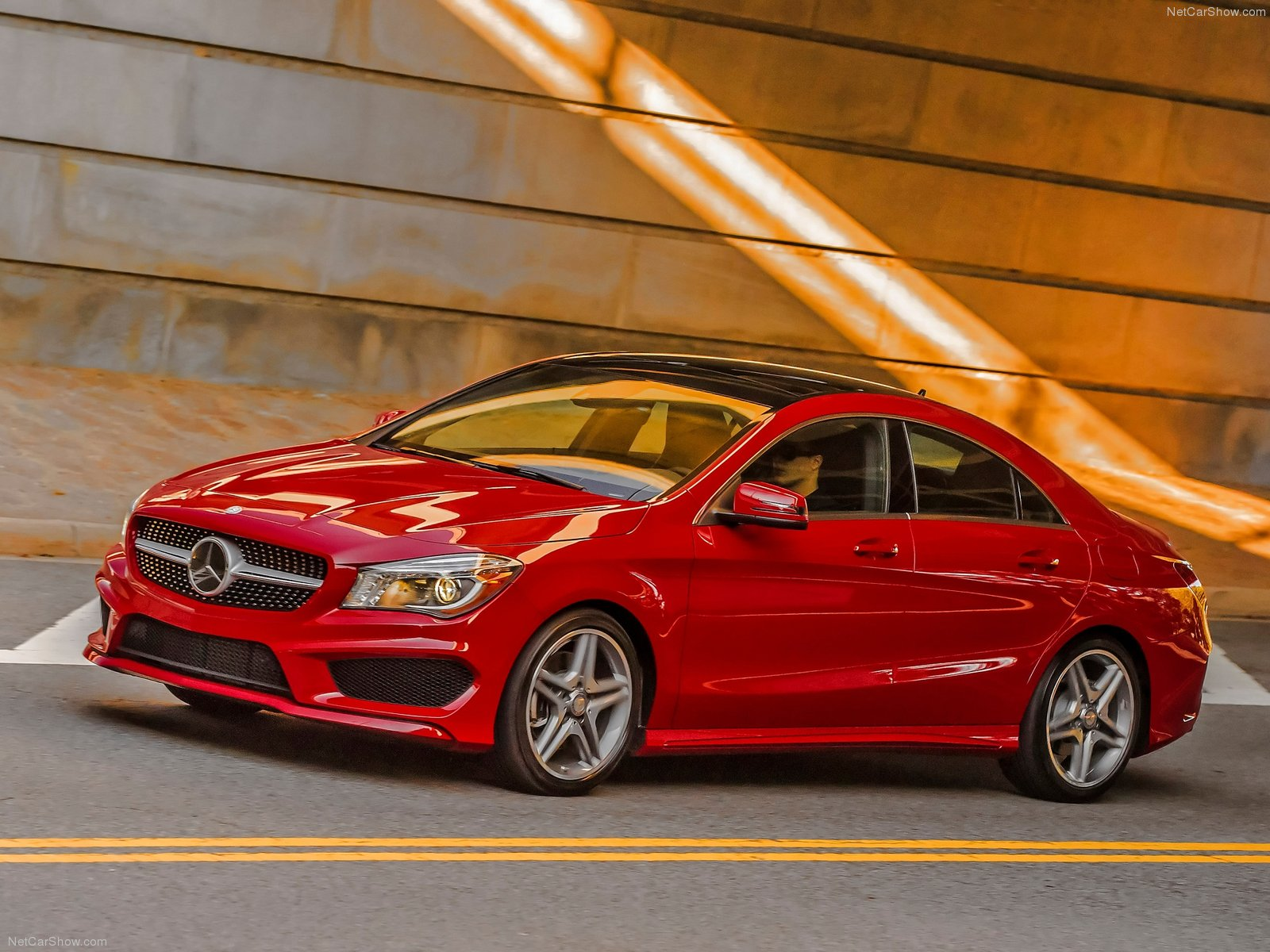 Mercedes benz cla 250 sport picture 115032 mercedes for Mercedes benz 250 cla
