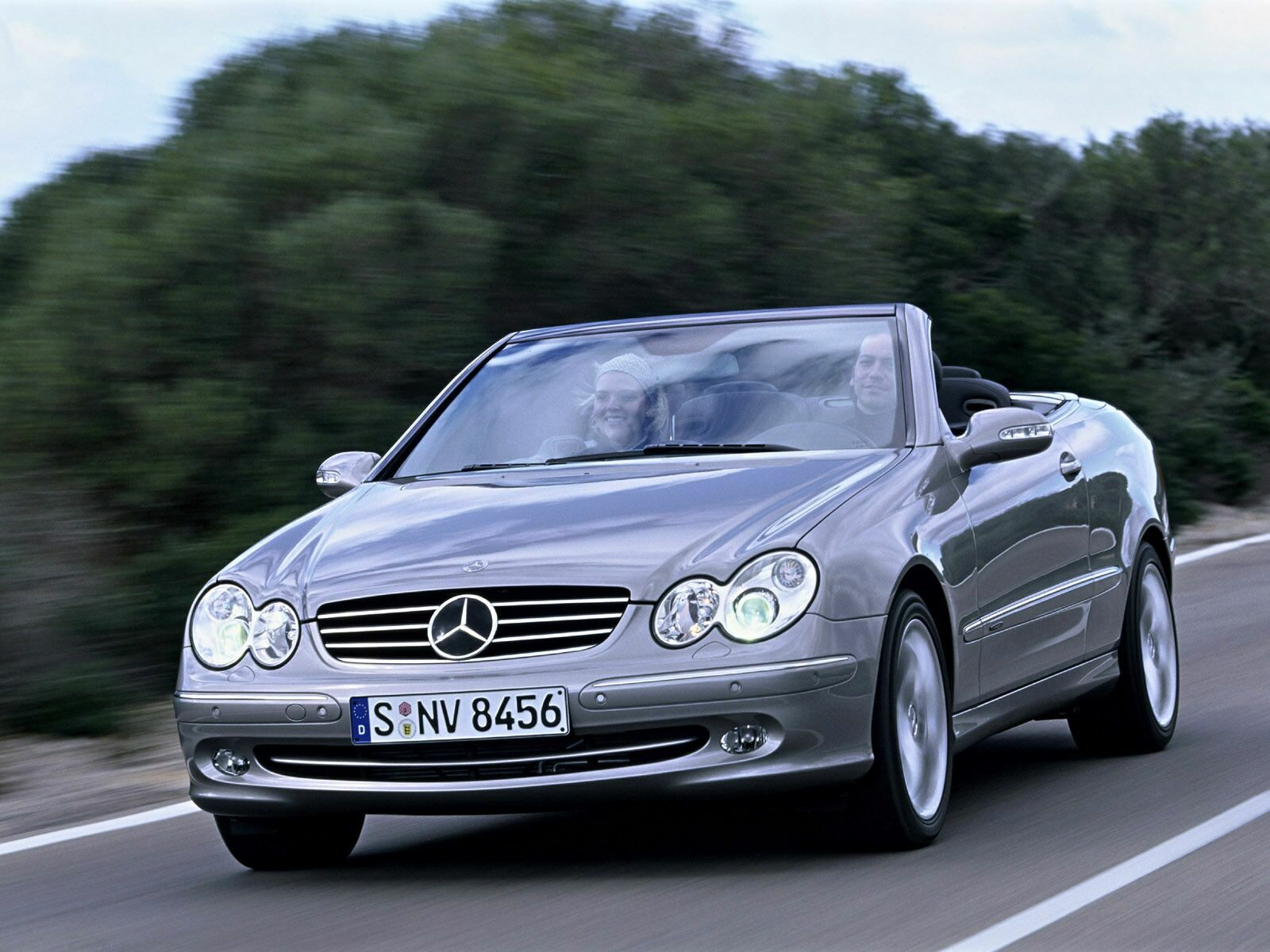 Mercedes benz clk cabriolet picture 11089 mercedes for Mercedes benz clk 500