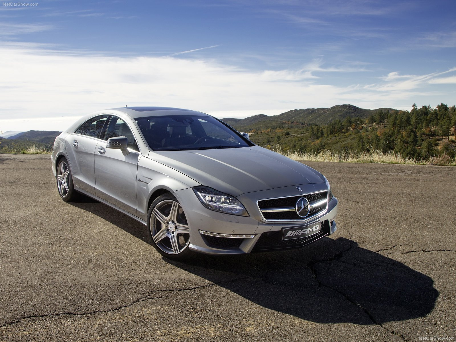 Mercedes benz cls63 amg picture 77743 mercedes benz for Mercedes benz cls63