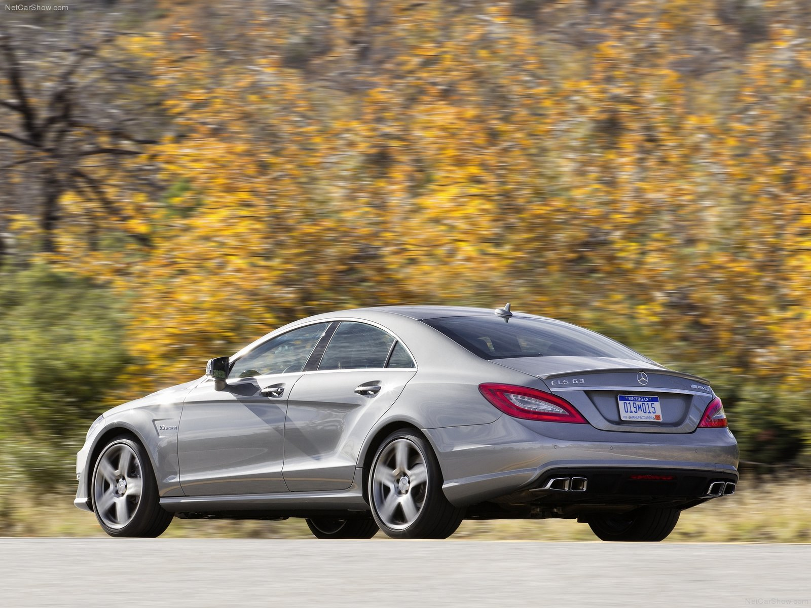 Mercedes benz cls63 amg picture 77755 mercedes benz for Mercedes benz cls63