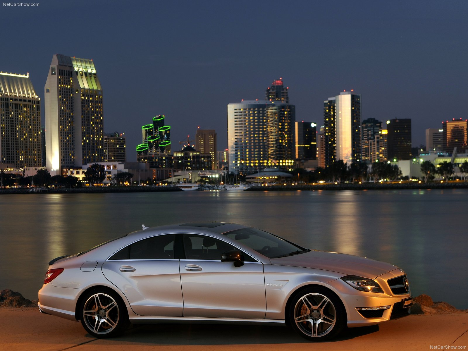 Mercedes benz cls63 amg picture 80651 mercedes benz for Mercedes benz cls63