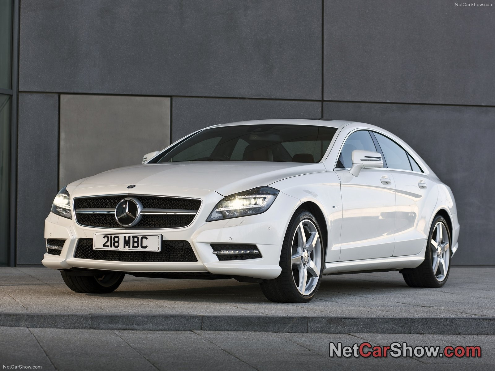 Mercedes benz cls picture 85668 mercedes benz photo for Mercedes benz video