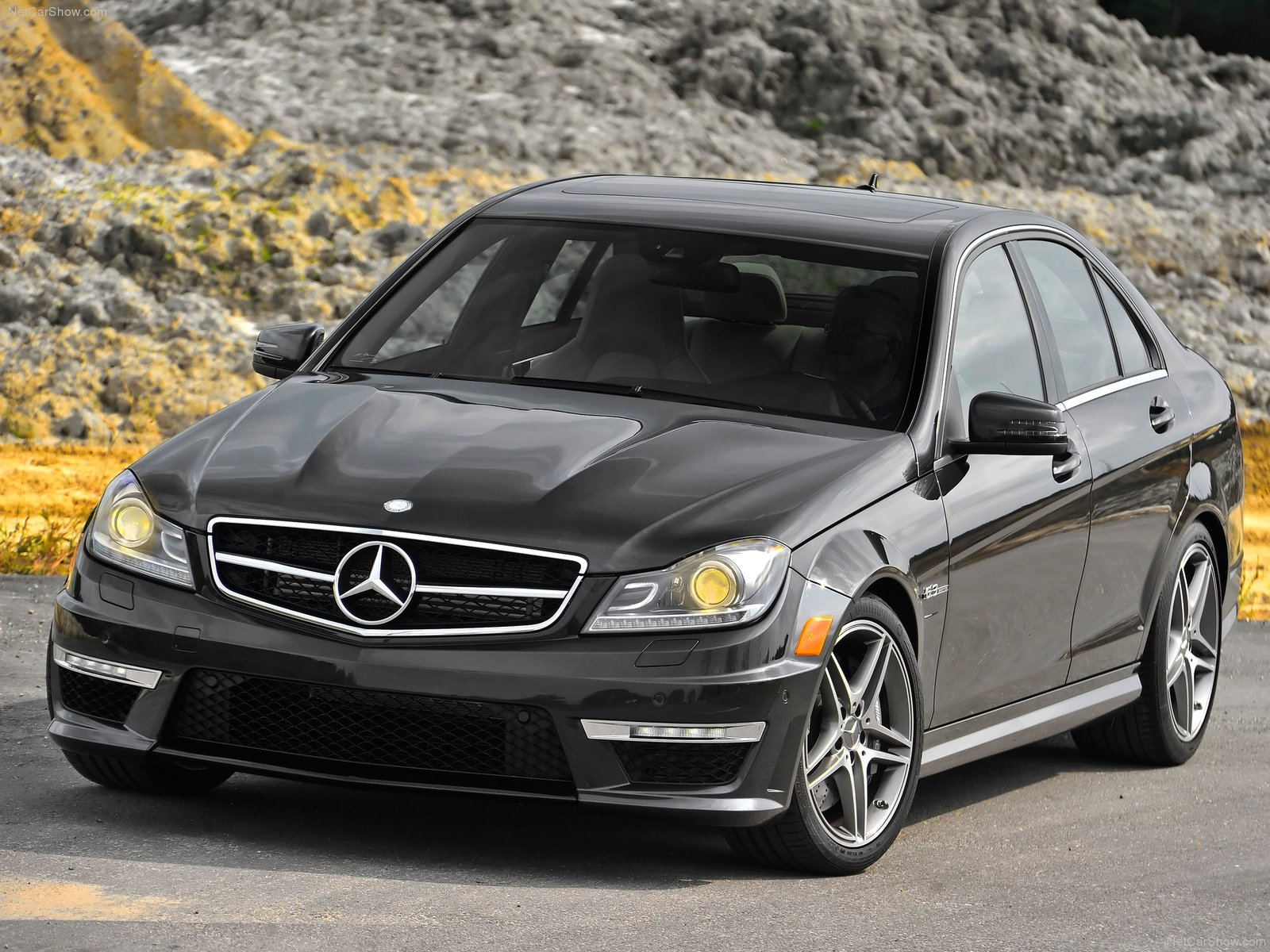 mercedes benz c class amg picture 84833 mercedes benz. Black Bedroom Furniture Sets. Home Design Ideas
