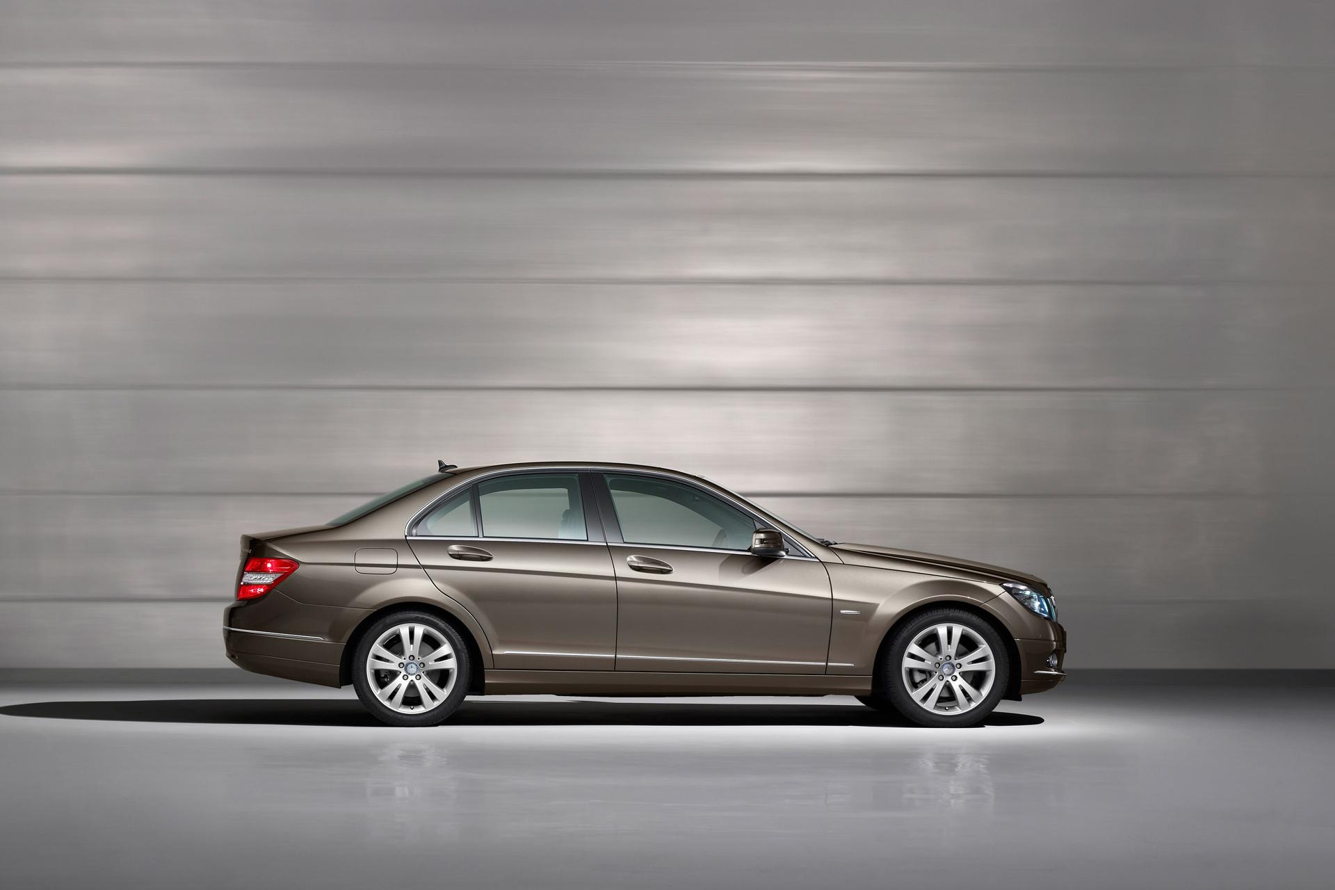 Mercedes-Benz C-Class W204 Picture # 65789