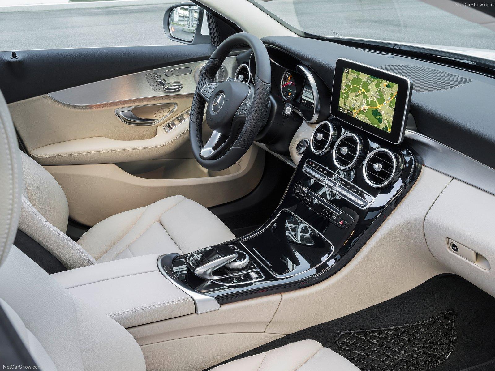 Mercedes-Benz C-Class photos - Photo Gallery Page #8| CarsBase.com