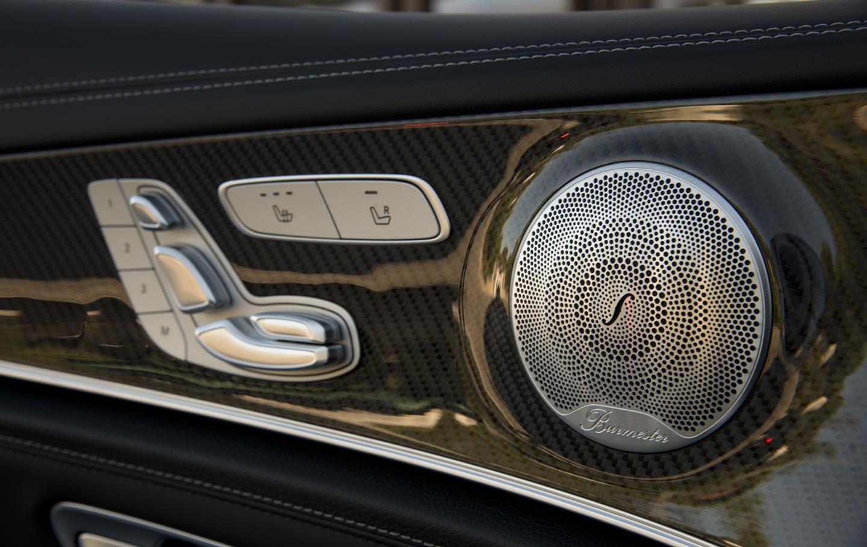 Mercedes-Benz E63 AMG photo 171951