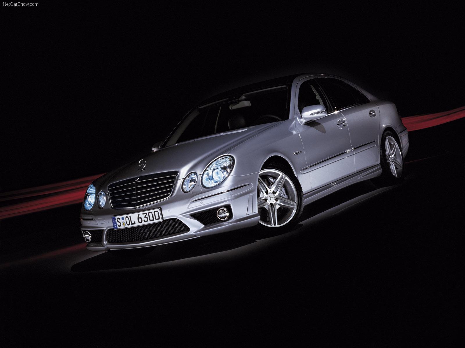 Mercedes benz e class amg picture 33701 mercedes benz for Mercedes benz amg e class
