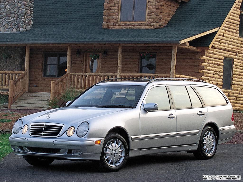 All Types mercedes e class estate 2010 : Mercedes-Benz E-Class Estate S210 picture # 76677 | Mercedes-Benz ...