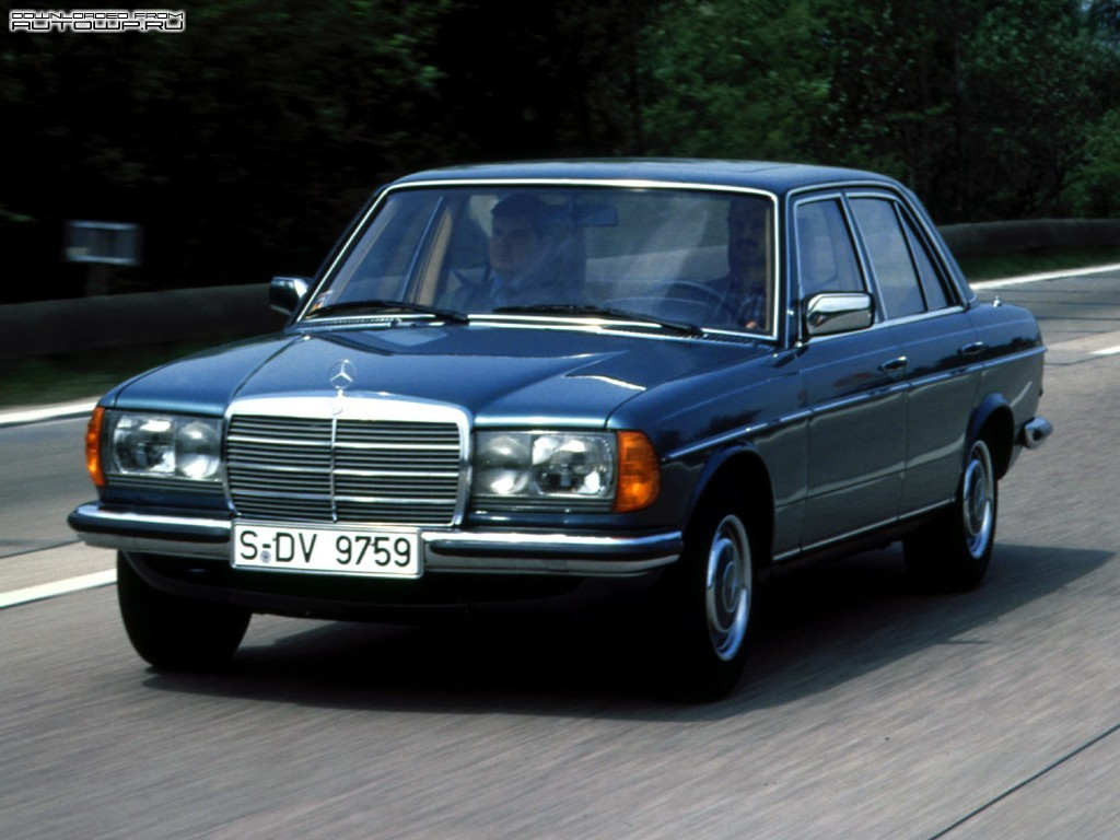 Mercedes benz e class w123 photos photo gallery page 3 for Mercedes benz w