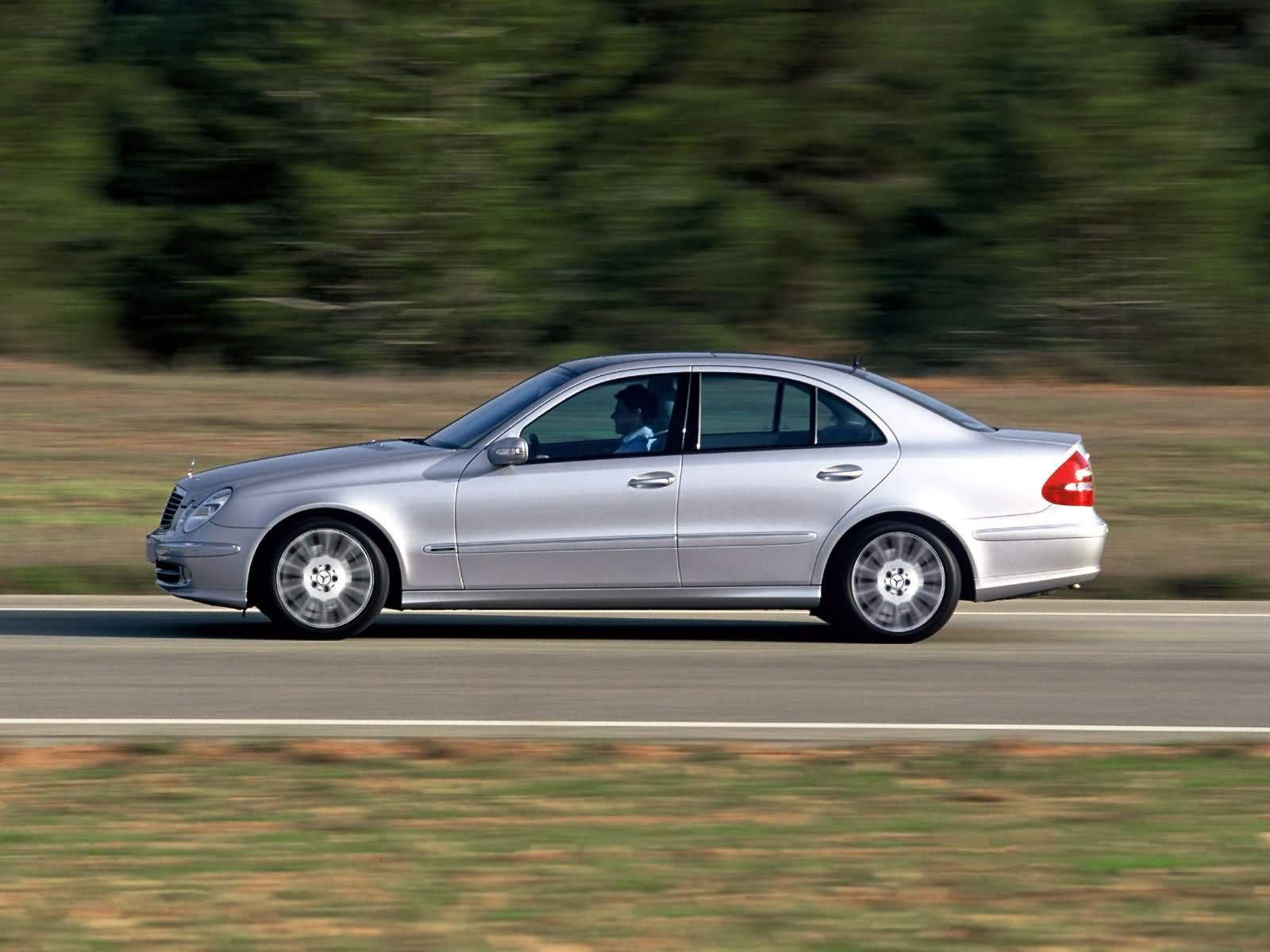 Mercedes benz e class w211 picture 17096 mercedes benz for Mercedes benz w211