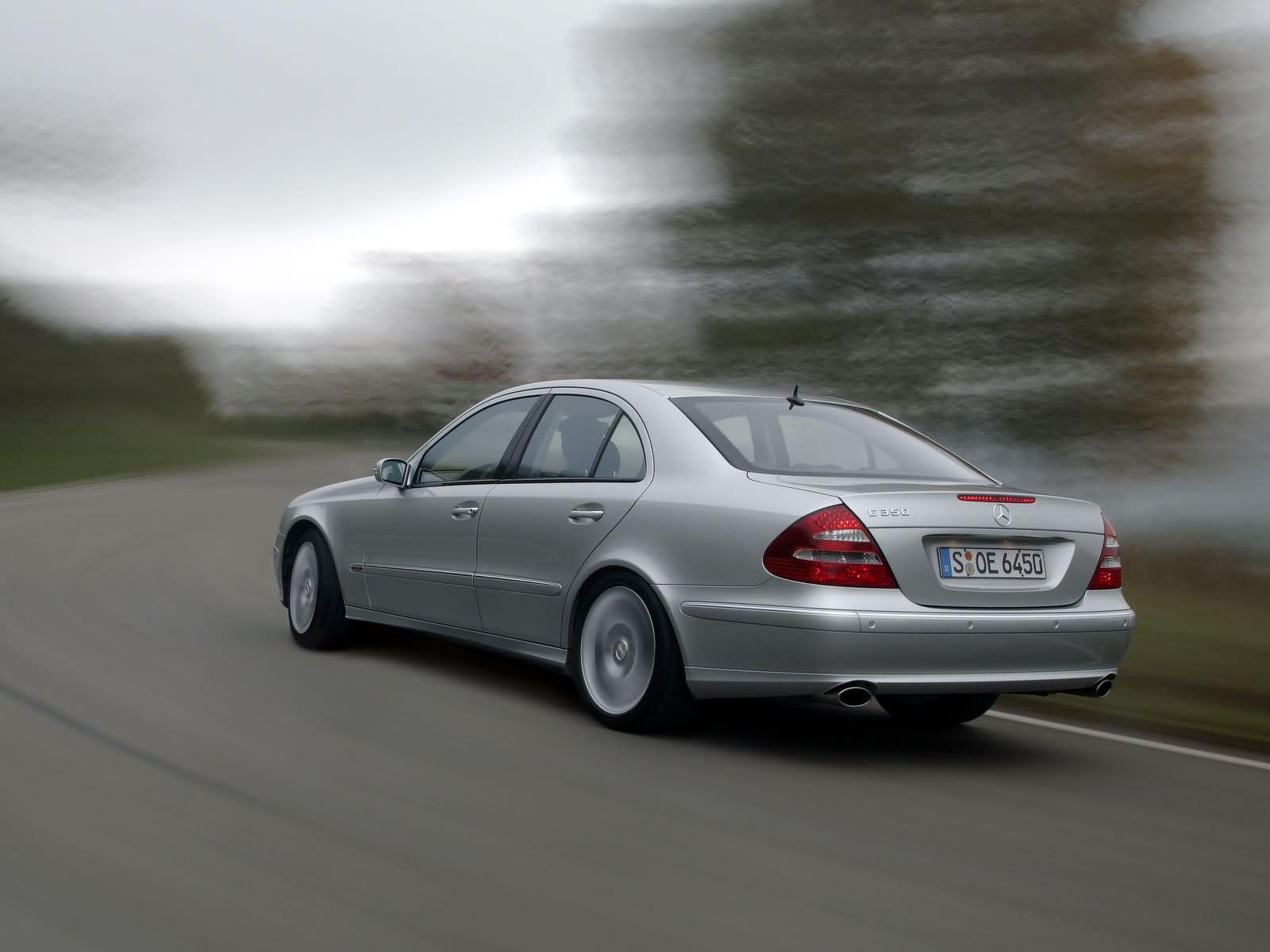 Mercedes benz e class w211 picture 17109 mercedes benz for Mercedes benz w211