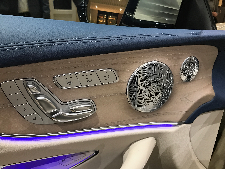 Mercedes-Benz E-Class photo 175215