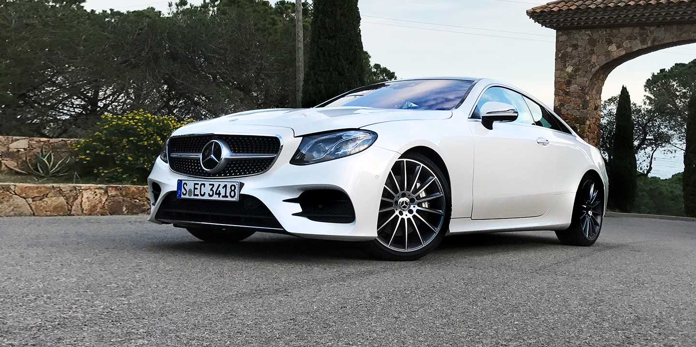 Mercedes-Benz E-Class photo 175224