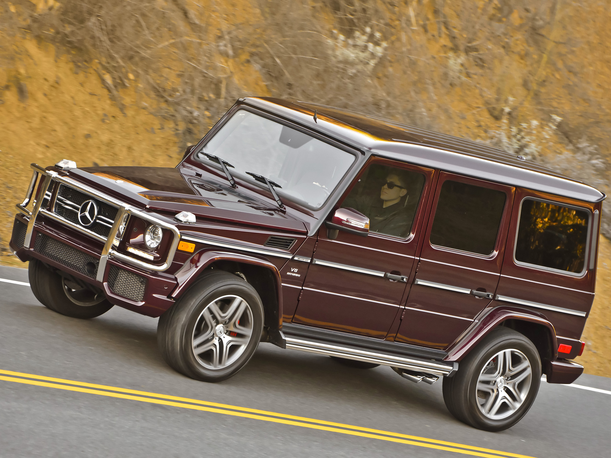 Mercedes benz g63 amg picture 100278 mercedes benz for G63 amg mercedes benz