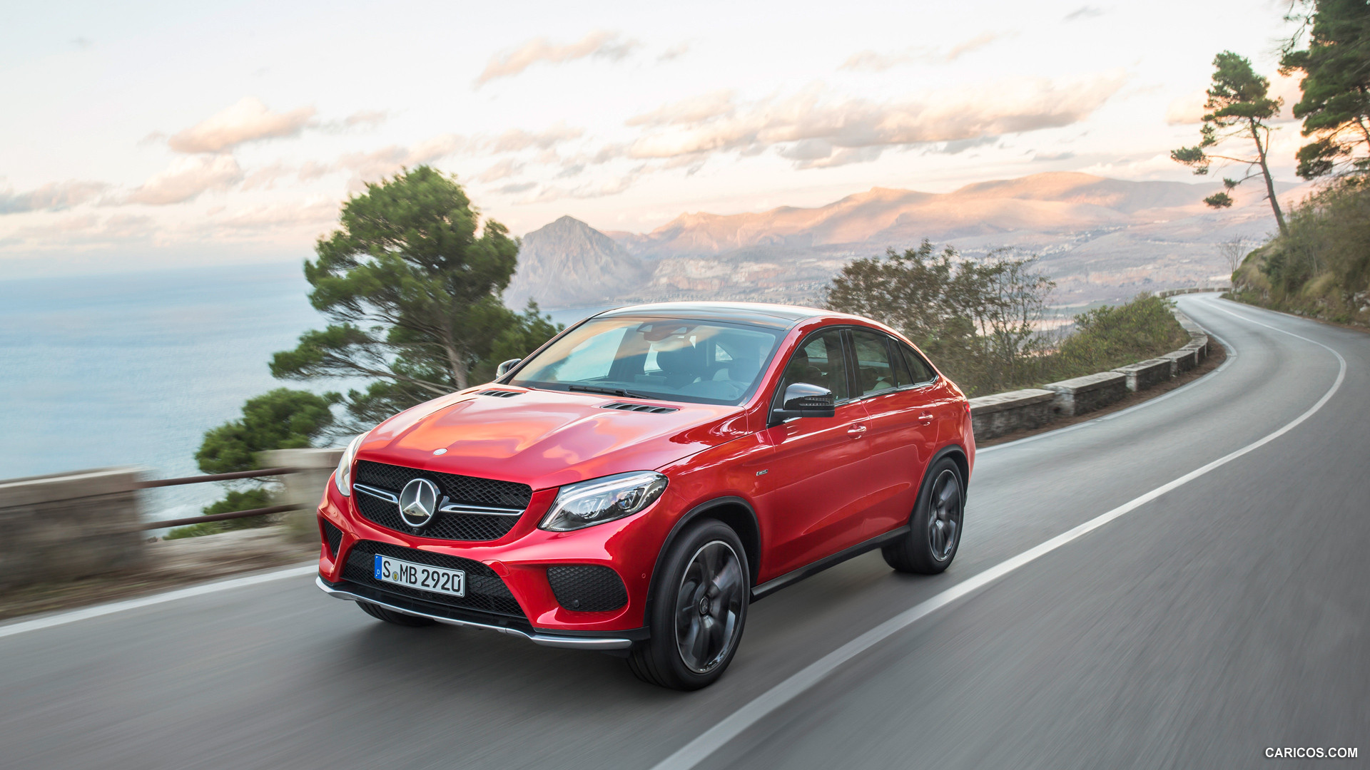 Mercedes benz gle 450 amg picture 134165 mercedes benz for Mercedes benz gle 450