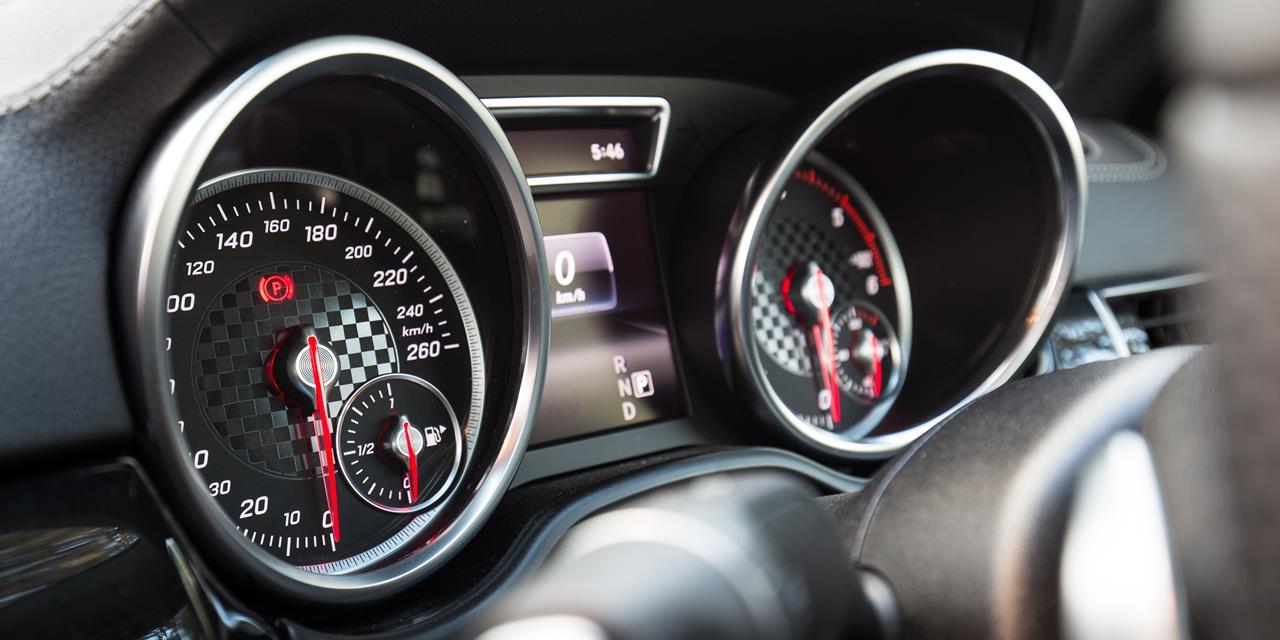Mercedes-Benz GLE Coupe photo 170154