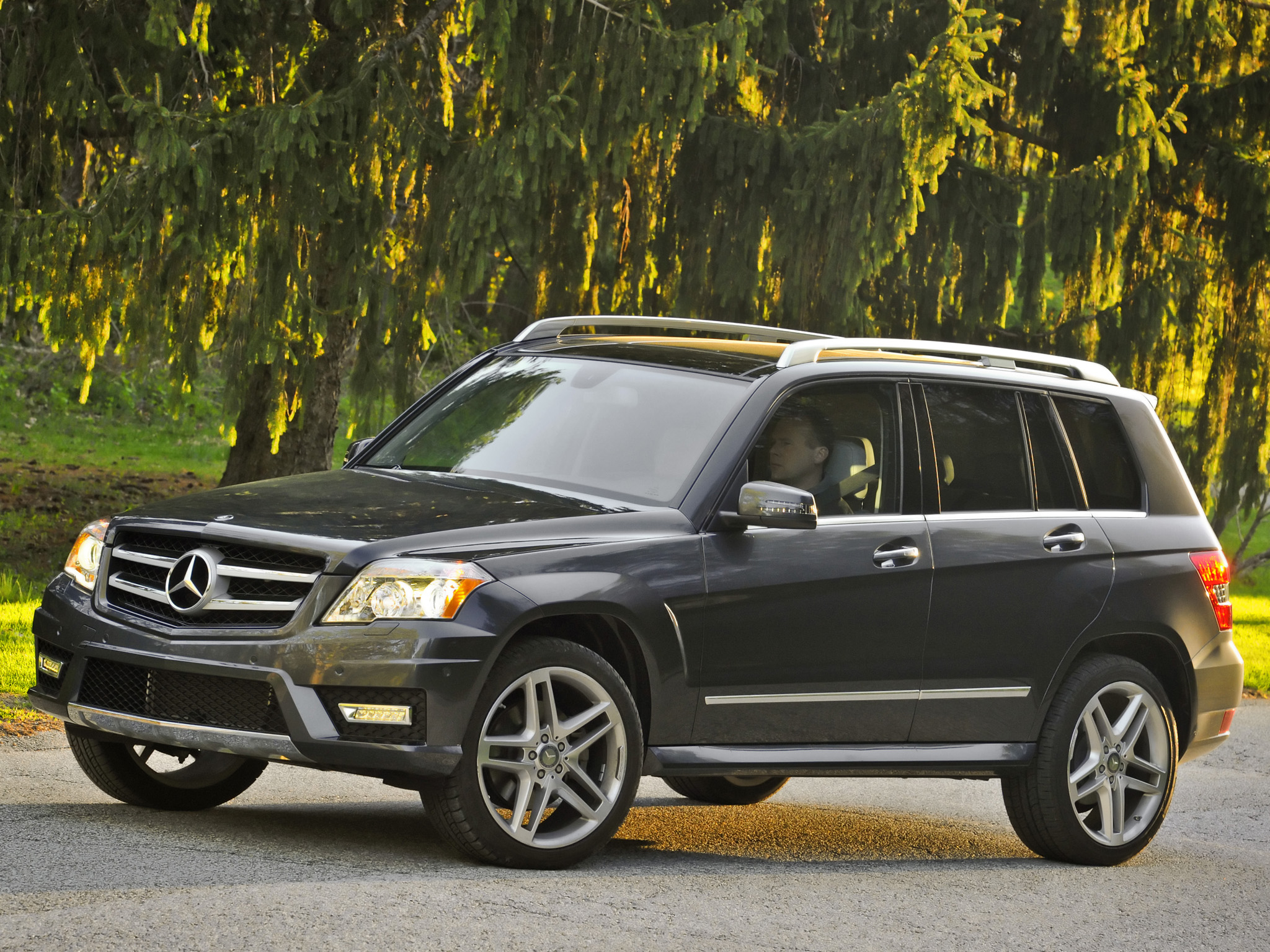 Mercedes-Benz GLK AMG photos - Photo Gallery Page #3| CarsBase.com