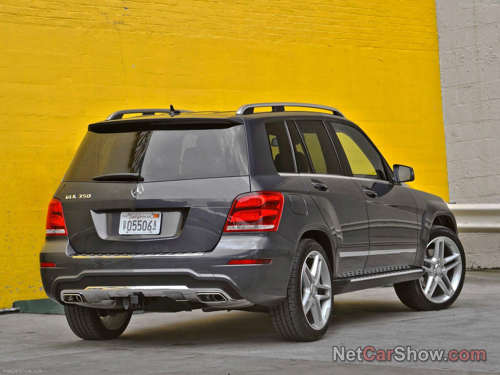 Mercedes-Benz GLK AMG photos - Photo Gallery Page #2| CarsBase.com