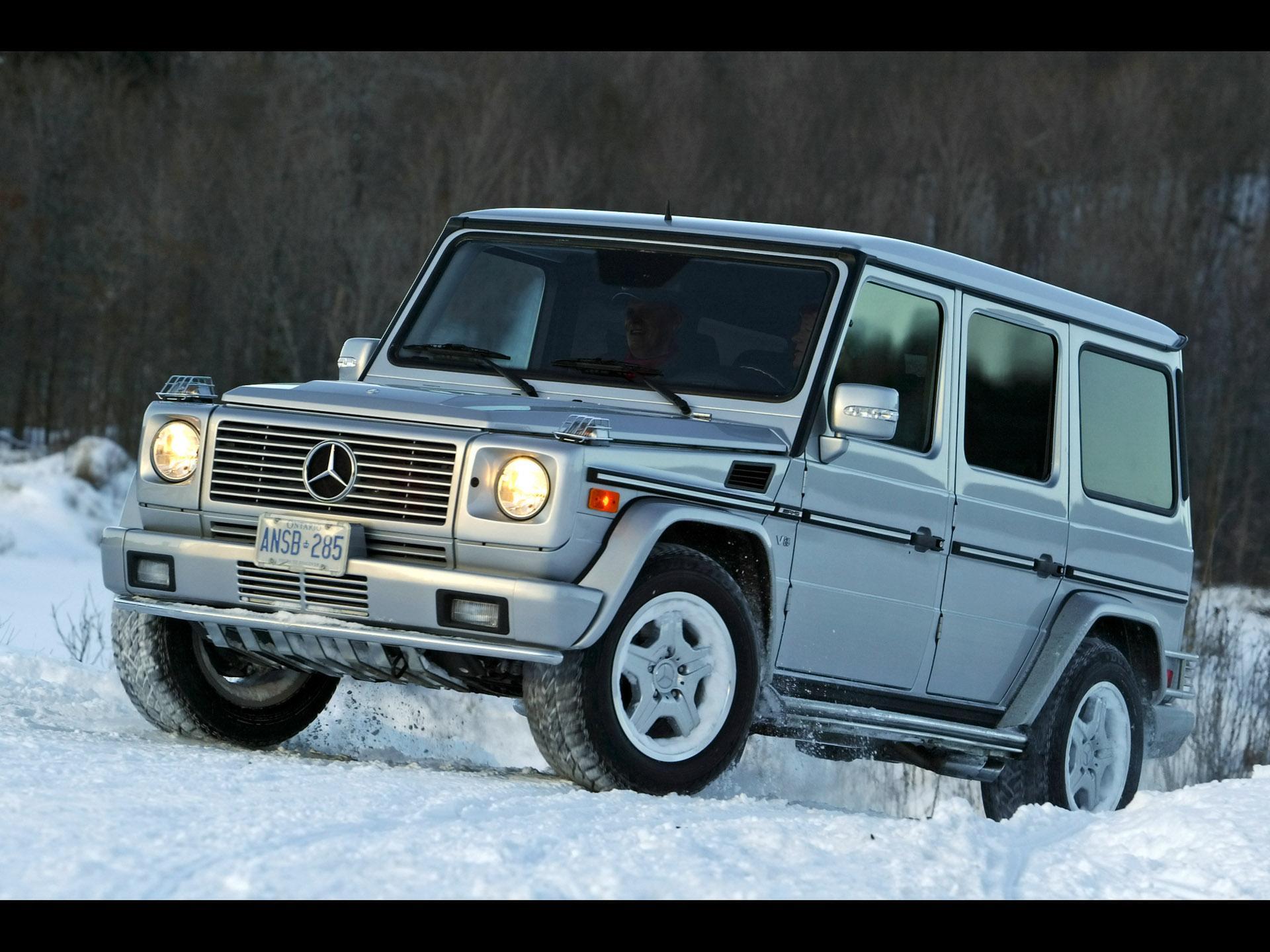 Mercedes benz g class amg picture 22192 mercedes benz for Mercedes benz amg g class