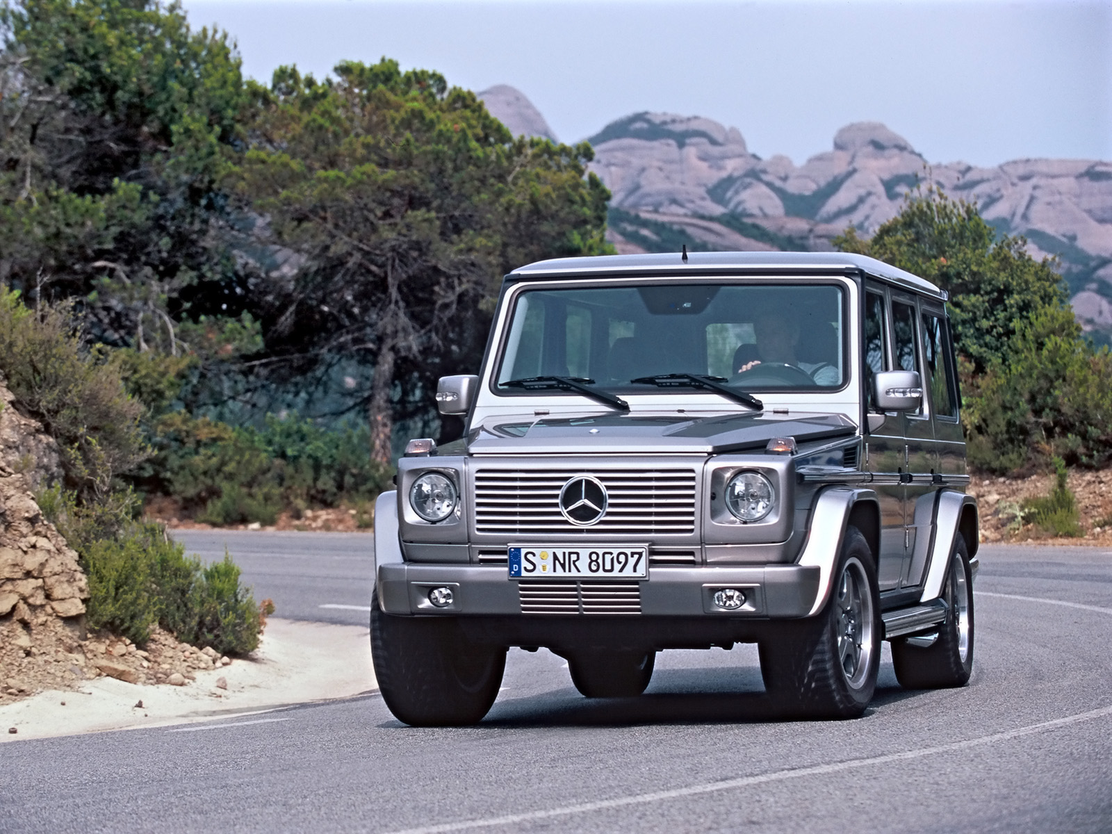 mercedes benz g class amg picture 37500 mercedes benz. Black Bedroom Furniture Sets. Home Design Ideas