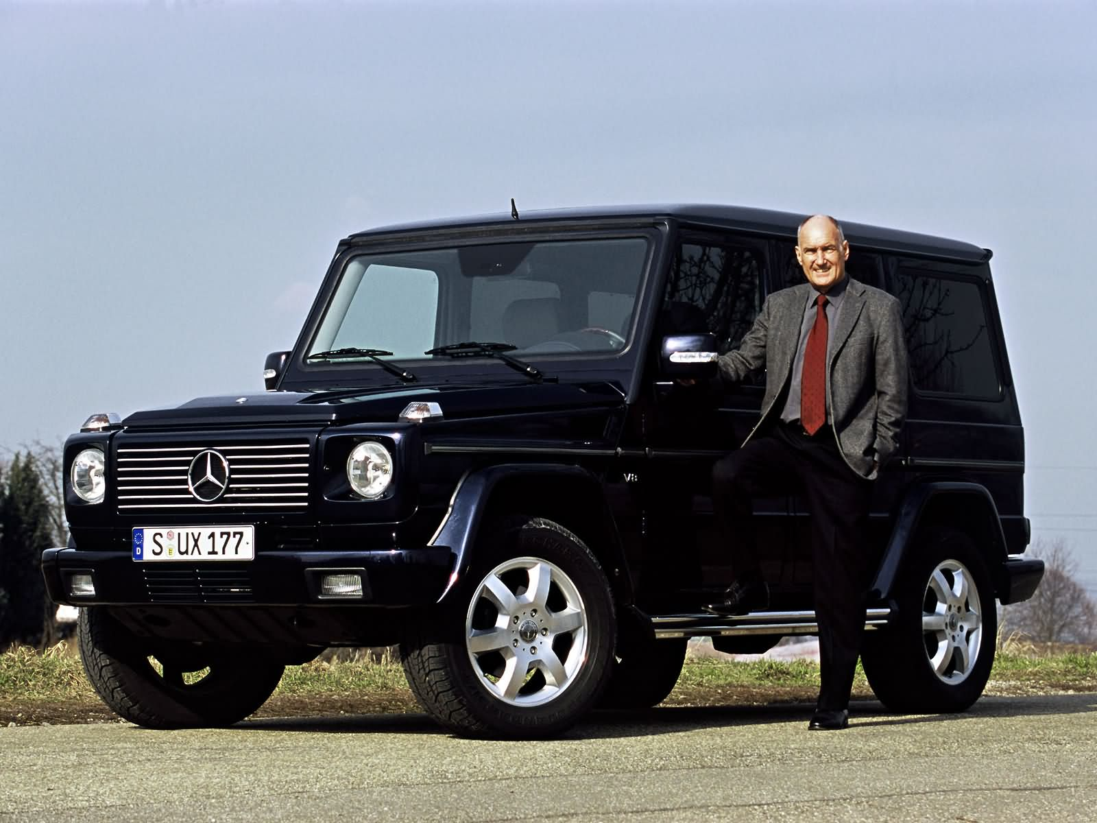 mercedes benz g class amg picture 9827 mercedes benz photo gallery. Black Bedroom Furniture Sets. Home Design Ideas