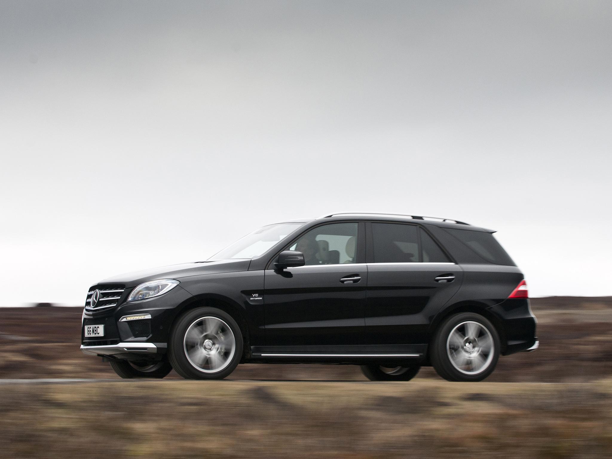 Mercedes ml 300 cdi 2017 2018 best cars reviews for Mercedes benz ml 300