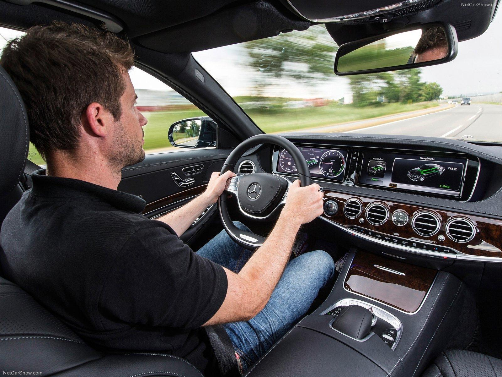 Mercedes-Benz S500 Plug-In Hybrid picture # 129096 | Mercedes-Benz ...