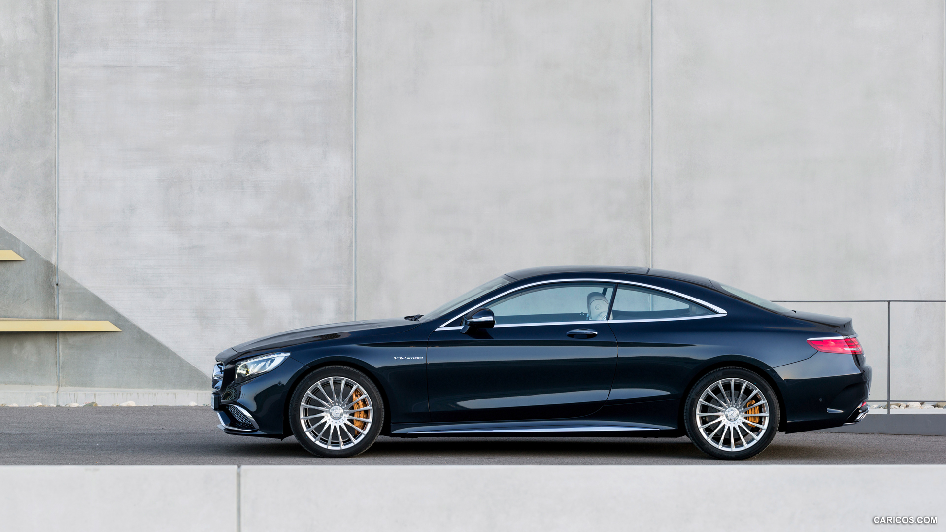 Mercedes-Benz S65 AMG Coupe photos - Photo Gallery Page #5 ...