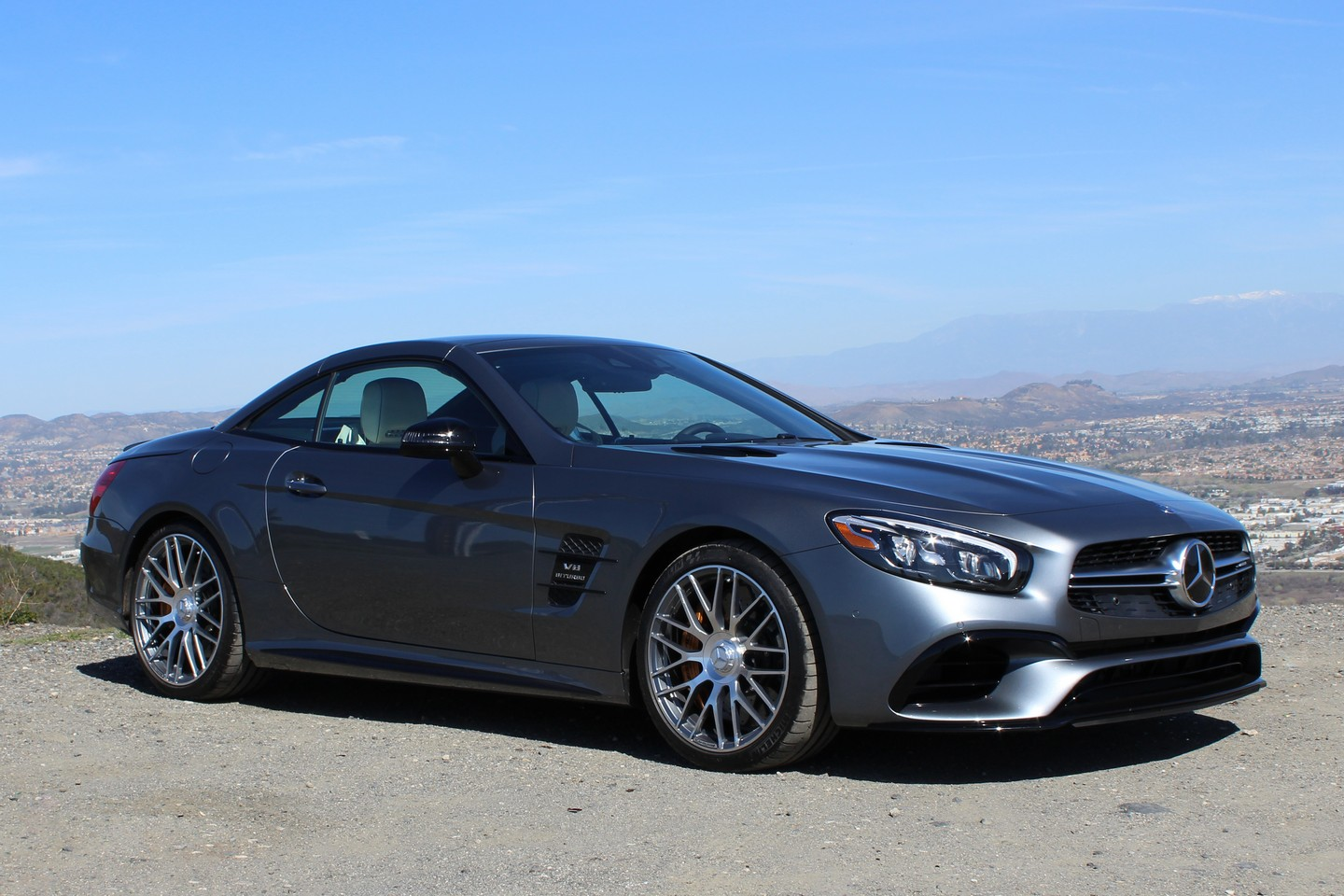 Mercedes benz sl63 amg photos photogallery with 53 pics for Mercedes benz amg sl63