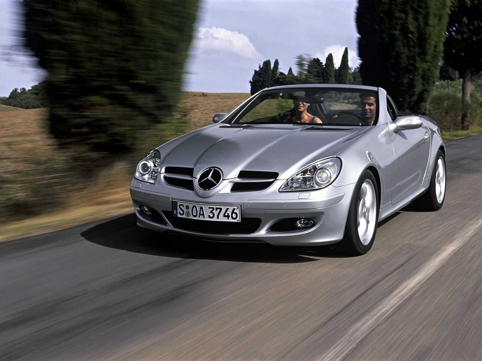 mercedes united slk prices benz front emirates specs new view in car arab cars uae class
