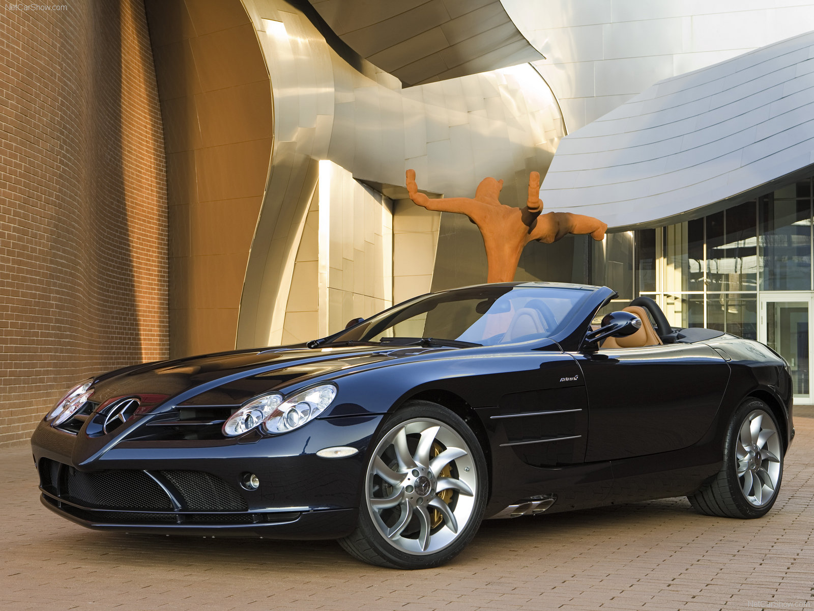 Mercedes Benz Slr Mclaren Roadster Photos Photogallery HD Wallpapers Download free images and photos [musssic.tk]