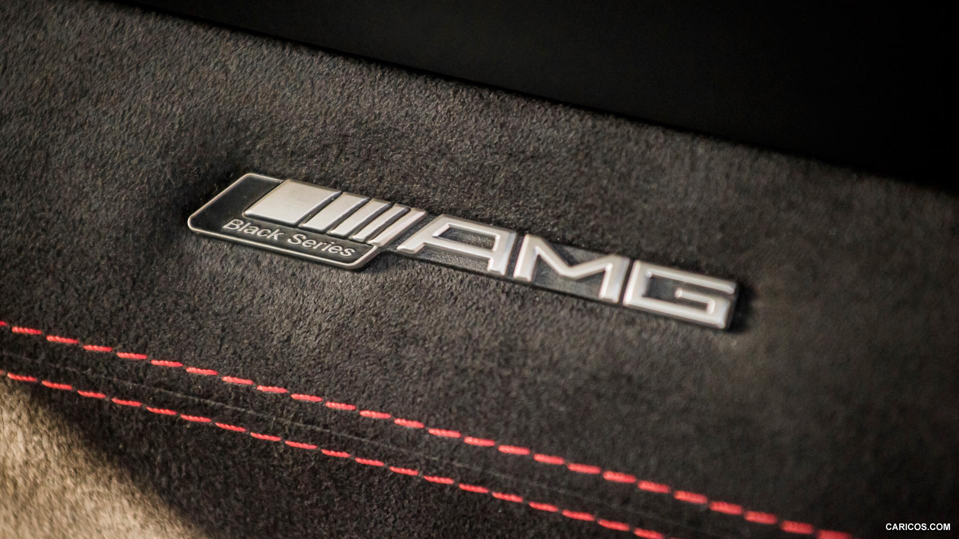 Mercedes Benz Sls Amg Coupe Black Series Photos Photo