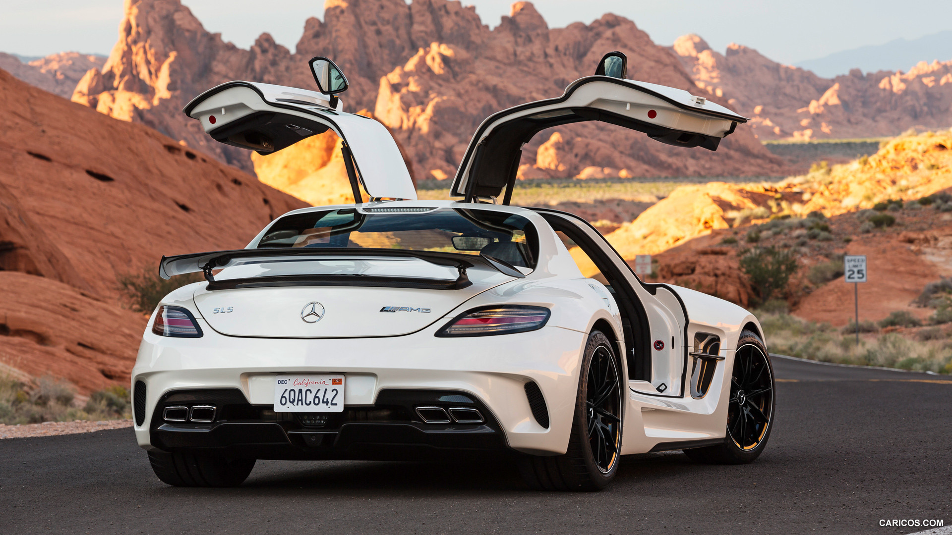new mercedes benz sls amg coupe black series pictures - 2015 Mercedes Benz Sls Amg Black Series
