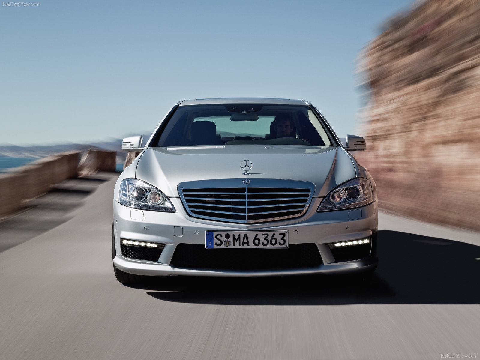 Mercedes benz s class amg photos photogallery with 60 for Mercedes benz s500 amg