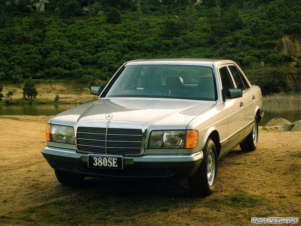 Mercedes benz s class w126 picture 76789 mercedes benz for Mercedes benz w126