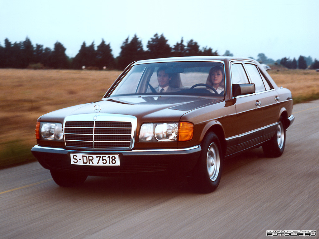 Mercedes benz s class w126 picture 76807 mercedes benz for Mercedes benz w126